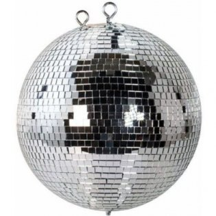 SHOWLIGHT Mirror Ball 30 cm